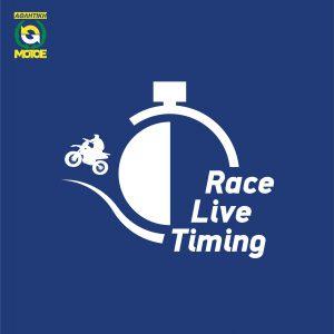 Amotoe Live Timing